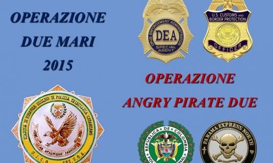 Droga, smantellato cartello Italia-Usa-Colombia: 144 arresti, sequestrate 11 tnl cocaina