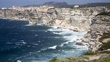 Perla tra mare e monti Corsica on-the-road    foto