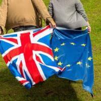 Brexit, la delusione degli italiani in UK: