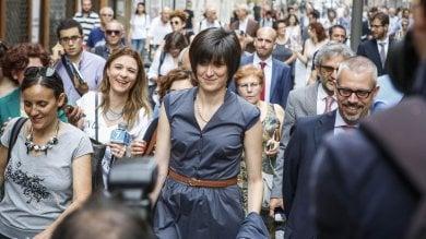 Torino, Appendino tiene per sé le deleghe a attività culturali, eventi e sicurezza