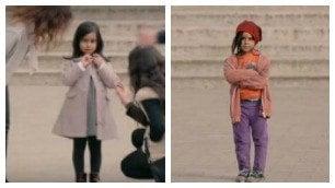 Bambina ricca o bambina povera? L'ingiustizia nei nostri sguardi
