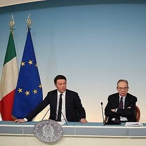 Via libera della Ue allo scudo per le banche italiane da 150 miliardi