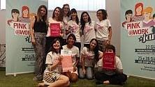 Giovani creativi per migliorare la vita delle donne che lavorano