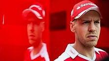 In Austria col nuovo cambio: Vettel perderà cinque posizioni