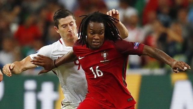 Portogallo, per Sanches gol record: il più giovane da ottavi in poi