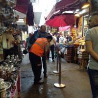 Istanbul senza turisti, così il terrorismo spegne la città