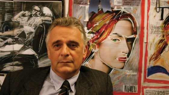 Addio ad Attilio Giordano, direttore del Venerdì