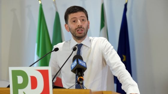 Speranza il pd riparta dalla questione sociale l 39 unit for Repubblica politica
