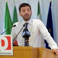 """Speranza: """"Il Pd riparta dalla questione sociale. L'unità del partito deve costruirla..."""