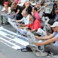 """Turchia, attacco a Istanbul: arrestati 11 stranieri ritenuti membri Is. Erdogan: """"Inferno..."""