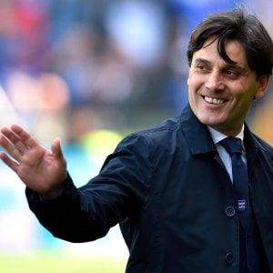 Milan, Montella pensa alla difesa: il primo nome è Arbeloa