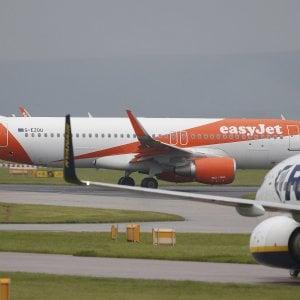 La Brexit non piace a easyJet: la compagnia chiede asilo in un altro Paese Ue