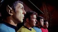 La scienza di Star Trek 50 anni in viaggio nell'Universo
