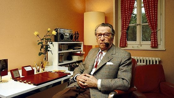Roberto Calasso svela come conquistò Georges Simenon