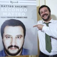 Salvini e Meloni al centrodestra: