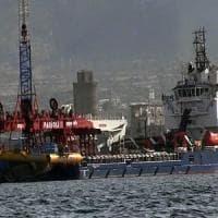 Recupero vittime naufragio, Giovanardi: