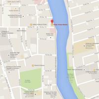 Commando assalta bar a Dacca, vicino ad ambasciata italiana - la mappa