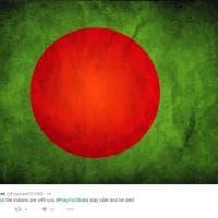 Attentato a Dacca, il cordoglio e l'indignazione sui social