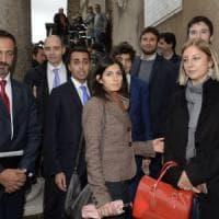 M5S a Roma, è guerra di dossier: salta Marra, traballa il braccio destro