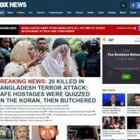 Attentato a Dacca, venti stranieri uccisi: la notizia sui siti internazionali