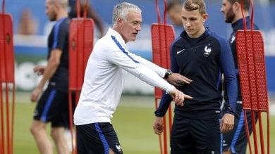 """Francia, Deschamps: """"Non sottovaluteremo l'Islanda"""". Lagerback: """"Possiamo farcela"""""""