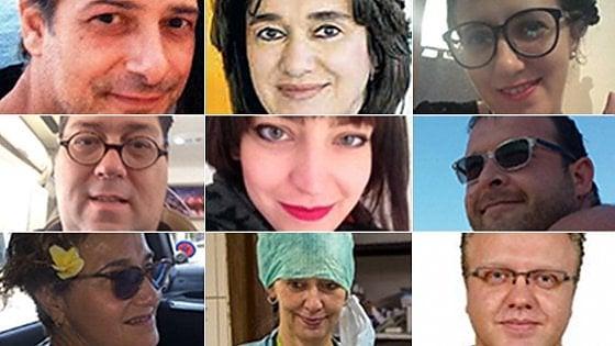 Claudio, Adele, Simona e le altre vittime dell'assalto di Dacca