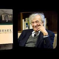 E' morto Elie Wiesel, una vita per raccontare l'orrore dell'Olocausto