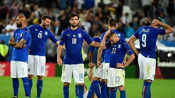 Germania-Italia 7-6 ai rigori, azzurri fuori a testa alta