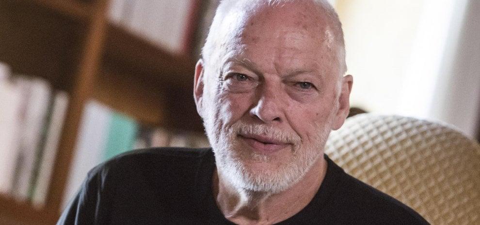 David Gilmour incanta Roma: dai Pink Floyd a oggi, un trionfo di luci e suoni