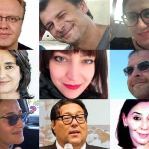 """Raffaello Pantucci: """"Le foto dei corpi, la propaganda in diretta dei killer"""""""