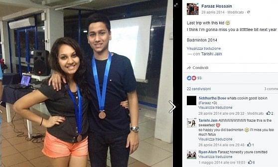 Dacca, commando 'grazia' studente musulmano ma lui rifiuta di lasciare amiche: ucciso