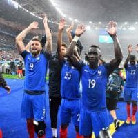 Francia-Islanda 5-2: show transalpino, ora in semifinale Germania