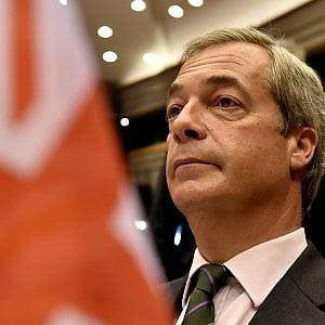 """Gran Bretagna, Farage si dimette da leader dell'Ukip: """"Ho ottenuto il mio obiettivo"""""""