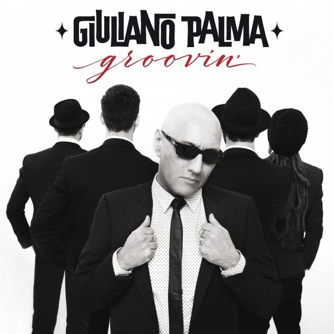 Giuliano Palma, ancora cover, il nuovo 'Groovin'' è per il produttore Carlo Ubaldo Rossi