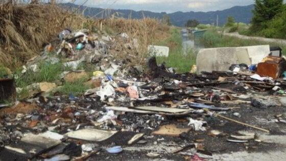 Ecomafia: sceso di 3 miliardi il fatturato dei crimini contro l'ambiente