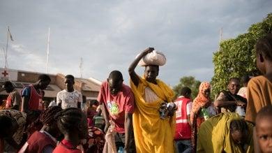Dall'Africa alla periferia L'impegno di Amref per madri e bambini