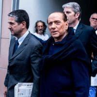 Milan, Berlusconi conferma: