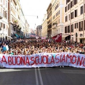 Italicum e ambiente: non ci sarà referendum. Altri 7 giorni per le firme contro la Buona scuola