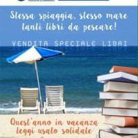 Un'estate piena di libri: il mercato solidale passa per Emmaus
