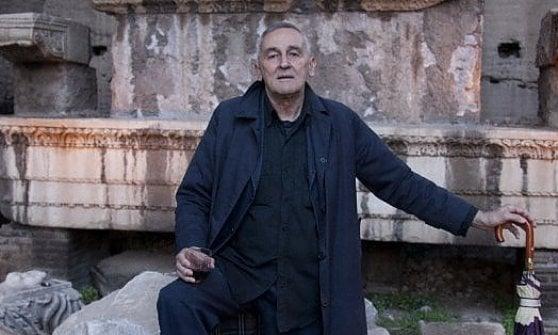È morto Valentino Zeichen, un poeta dandy e paradossale