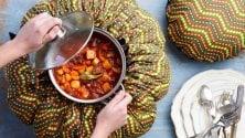 Wonderbag, il cuscino che permette di cucinare risparmiando