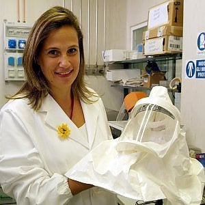 Verona, prosciolta dalle accuse la virologa Ilaria Capua