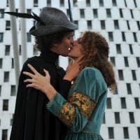 Baci non solo romanticismo, ma fonte di benessere
