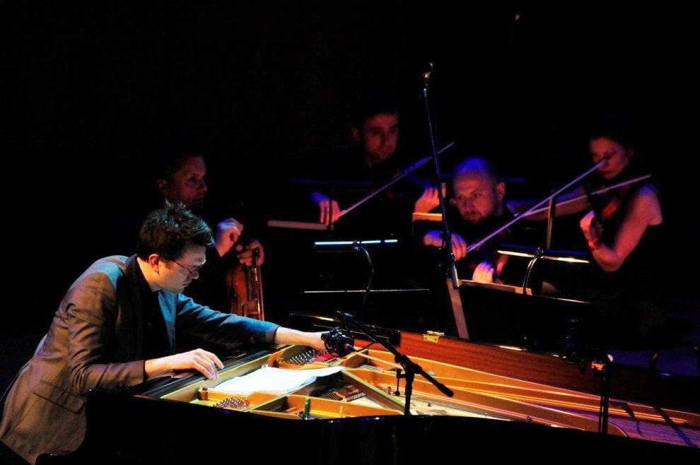 'Music for Solaris' l'omaggio a Lem e Tarkovskij di Frost, Bjarnason e Eno