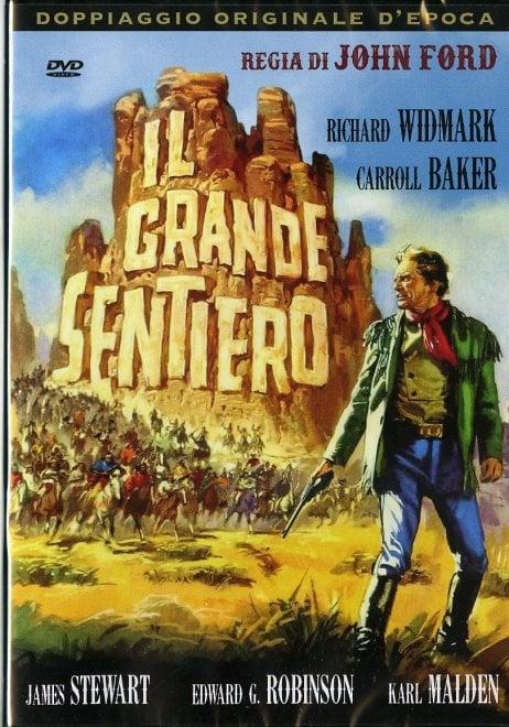 Estremamente Guida al cinema western', le locandine dei film più famosi  OT55
