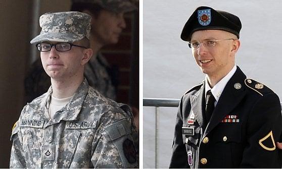 Usa, un giallo il ricovero in ospedale di Chelsea Manning