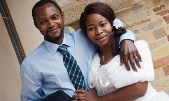 """Don Vinicio Albanesi: """"Fuggito da Boko Haram, Emmanuel ora sognava solo una casa e l'amore"""""""