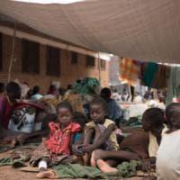Sud Sudan, ancora violenza sui civili. Migliaia di sfollati cercano rifugio