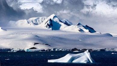In Antartide il ghiaccio cresce per il ciclo delle correnti, malgrado il clima
