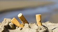 I metalli contenuti nei mozziconi di sigaretta minacciano il mare